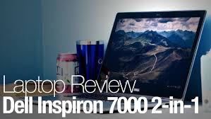 expert reviews on best black friday deals on laptops dell inspiron 15 7000 2 in 1 laptop review reviewed com laptops
