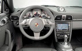 Porsche 911 Interior - refreshing or revolting 2012 porsche 911