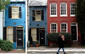 narrowest house in boston top 10 narrowest thinnest and super skinny buildings
