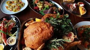 let s talk turkey eight places to go for a hong kong thanksgiving
