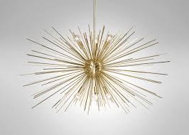 starburst chandelier chandeliers