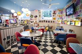 best fun restaurants in nyc for kids and families