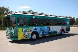 Charleston Trolley Map I Ride Trolley