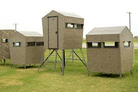 Turkey Blinds For Sale Hunting Blinds And Feeders Pond King