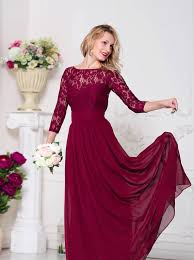 wedding dress maroon bridesmaid marsala dress lace burgundy wedding dress formal