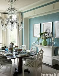 Best Paint Colors For Dining Rooms House Beautiful Dining Rooms Extraordinary 25 Best Room Paint