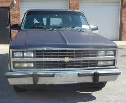 1991 chevrolet suburban silverado 1500 suv item d4376 so