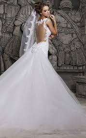 lace mermaid wedding dresses stylish mermaid trumpet wedding gowns fishtail bridal dresses