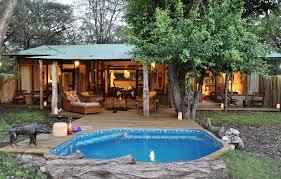 the best ever luxury safari tours in zimbabwe enchanting travels