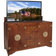 tv lift cabinet at006468mich dynasty 68
