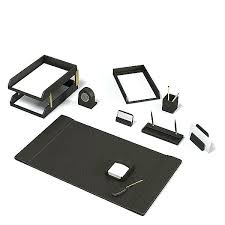 Office Desk Set Accessories Office Desk Set Desk Set 5 Office Desk Set Accessories Neodaq Info