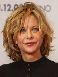 hairstyles for women over 40 wavy medium oval face short layered haircuts for women over 40 with thick hair jpg 610