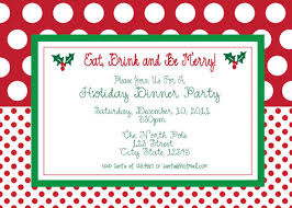 party invitations cool free holiday party invitation templates