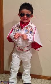 Cool Kid Halloween Costume Ideas 25 Best Elvis Costume Ideas On Pinterest Where Did Elvis Die