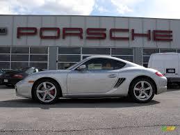 2007 porsche cayman s for sale 2007 porsche cayman s in arctic silver metallic 781884