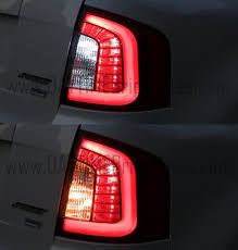 2010 ford taurus aftermarket tail lights drive bright tail light led bulb kit rear turn signals and