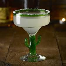 birthday margarita glass cactus gifts and presents notonthehighstreet com