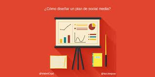 Plan Social Media Cómo Hacer Un Plan De Social Media Marketing