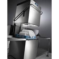 lave cuisine pro lave vaisselle à capot 60 casiers heure matériel de cuisine