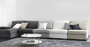 ikea fabric sofa kivik ikea google search furniture sofas pinterest