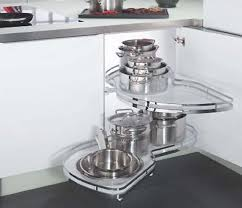 kitchen storage solutions space saving corner kitchen storage