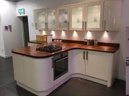 magnet kitchens ex display studio cream in tunbridge wells kent