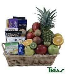 fruit delivery gifts fruit gourmet basket miami fl flower gift delivery