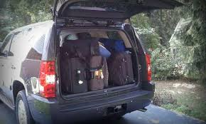 gmc yukon trunk space they came and took my beautiful tahoe away