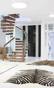Stairwell Banister London Stair Banister Ideas Staircase Contemporary With Black And