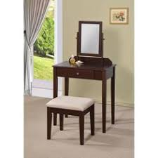 Bed Bath And Beyond Vanity Table Lamont Home Chelsea Vanity Set In Espresso Bedbathandbeyond Com
