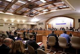 Committee by Legislature U0027s Budget Committee Sinks Teeth Into Governor U0027s Budget