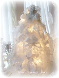 olivia u0027s romantic home shabby chic christmas tree