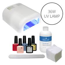 cnd shellac uv l for sale shellac cnd gel polish kit with l 3 colors of your choice
