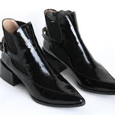 zara canada s boots best zara patent ankle boots with buckles for sale in richmond