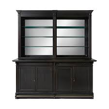Black Bar Cabinet Athens Single Bar Cabinet In Tuxedo Black Arhaus Furniture