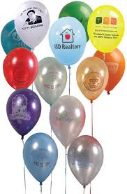 personalized balloons 9 custom balloons customized imprinted logo imprinted logo