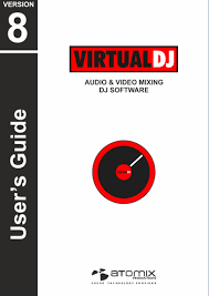 Virtual Kill House Edit Online by Virtual Dj 8 User Guide