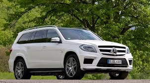 mercedes suv seats 7 mercedes gl63 amg 2012 official pictures by car magazine