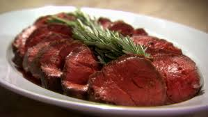 beef tenderloin menu dinner party roasted beef tenderloin health diet and food