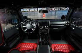 jeep interior lights customized jeep wrangler exclusive motoring miami fl
