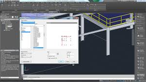 autodesk plant design suite modeling software cad for electrical installations 3d