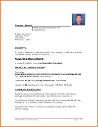Resume Samples For Jobs In Usa by Usajobs Resume Builder Tool Resume For Your Job Application