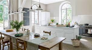 journal de cuisine style de cuisine bord de mer 7 d233coration table no235l d233co
