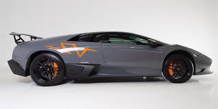 Lamborghini Murcielago Manual - used 2010 lamborghini murcielago for sale in london pistonheads