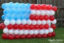 july 4th decorations stunning design diy 4th of july decorations 30 diy 2017 patriotic