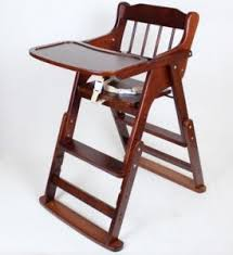 china folding chair baby portable solid wood dining table and