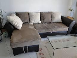 canapé d angle pas cher occasion canape d angle pas cher occasion maison design hosnya com