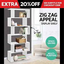 Harvey Norman Bookcases Bookshelves In Colour White Brand Harvey Norman Ebay