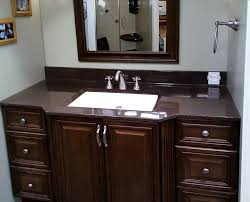 Bathroom Counter Tops Bathroom Exciting Solid Surface Countertops For Your Kitchen And