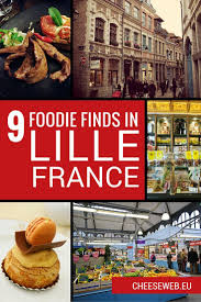 cuisine lille 9 foodie finds in lille